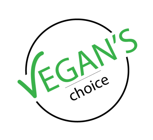 Certification in cosmetics Vegan's choice