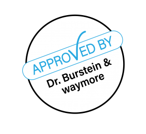 Certification in cosmetics Dr. Burstein&waymore