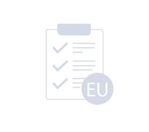 Icon for Eu cosmetic regulation