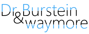 Logo of Dr. Burstein & waymore